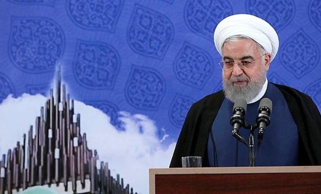 """İran dördüncü adımı açıkladı! """"Geri dönüş yok"""""""