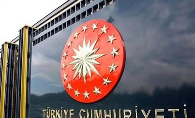 Cumhurbaşkanı Erdoğan başkanlığındaki güvenlik zirvesi yaklaşık 6 saat sürdü