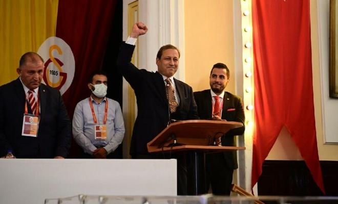 Bakan Kasapoğlu'ndan Burak Elmas'a tebrik