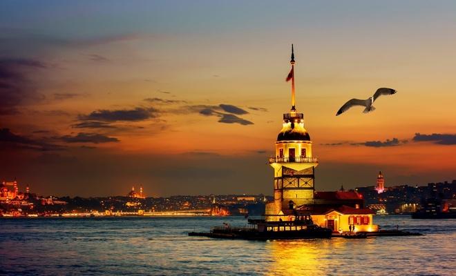 Avrupa'nın 1 numaralı şehri bu ilimiz seçildi