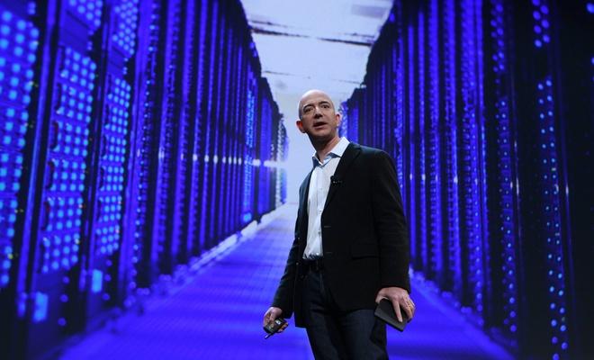 Küresel grubun sahne yüzlerinden Jeff Bezos Türkiye'de ne Arıyor?