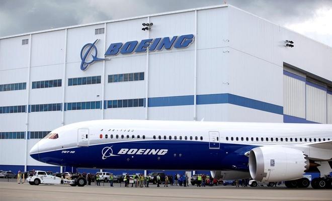 Dünyanın en büyük üreticisinden yüzde 100 biyoyakıtlı uçak hamlesi