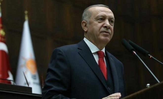 Cumhurbaşkanı Erdoğan: Suç örgütlerine bel bağlamış durumdalar!