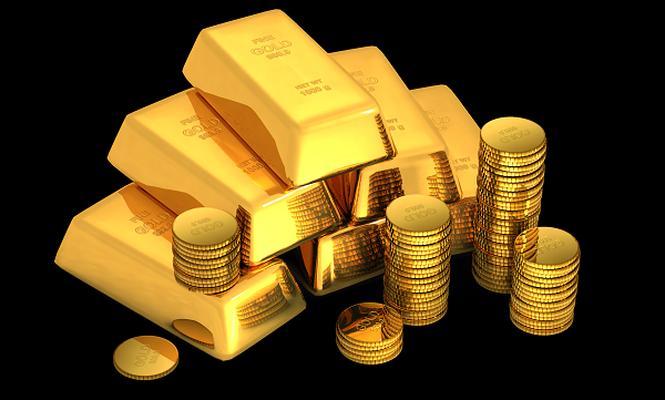 Altın 9 ayda ilk kez 1.300 doları aştı