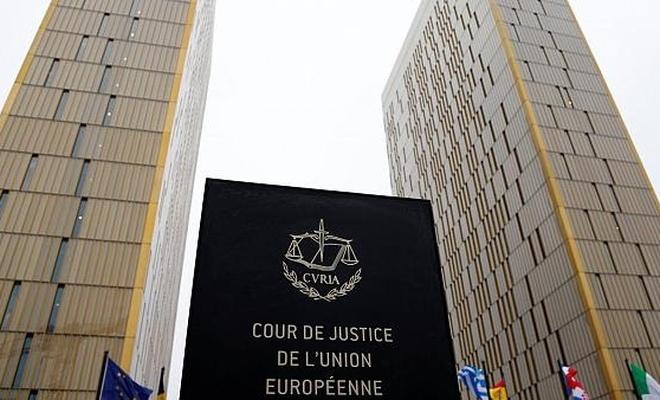 Avrupa Adalet Divanı'ndan Türkiye vatandaşlarını ilgilendiren karar