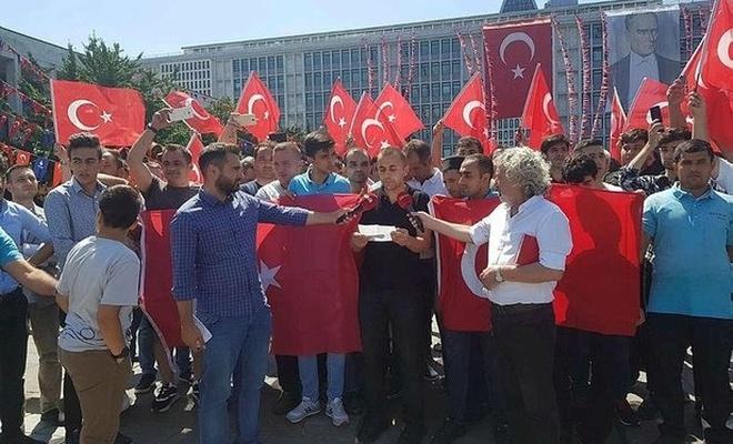 AK Parti'nin 17 yılda yapamadığını CHP 3 ayda yaptı!