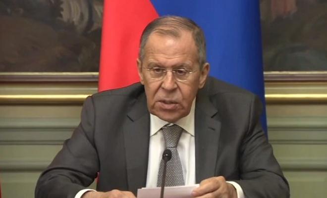 Rusya: Türkiye Suriye'de operasyon yapmayacak