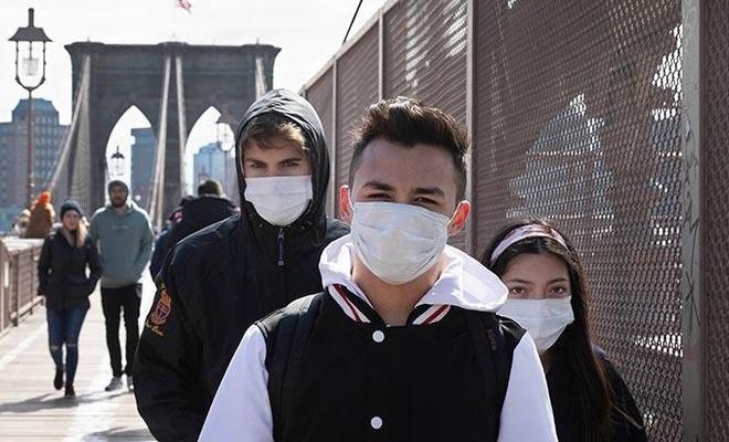 Virüsü kasten yayanlar terörist muamelesi görecek