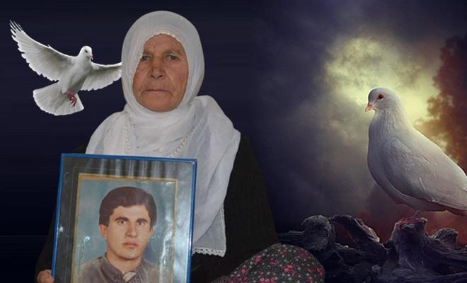 PKK'nin hain pususuyla Rabbine kavuşan şehid: Muhammed Said Bozkurt