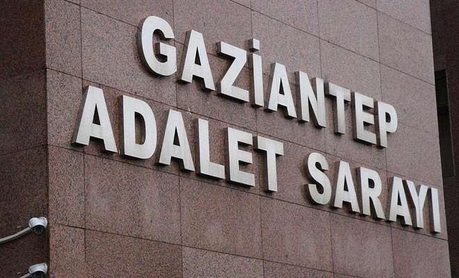 Gaziantep'te hırsızlık şüphelisi tutuklandı