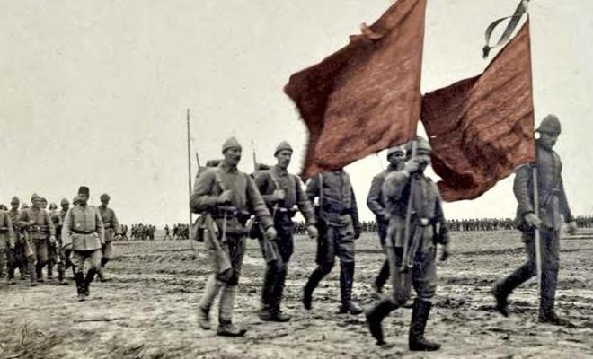 İngilizlerin unutmak ve unutturmak istediği yenilgisi: Osmanlı'nın son zaferi