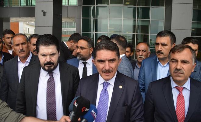 Ağrı Devlet Hastanesi anjiyo ünitesi faaliyete girdi