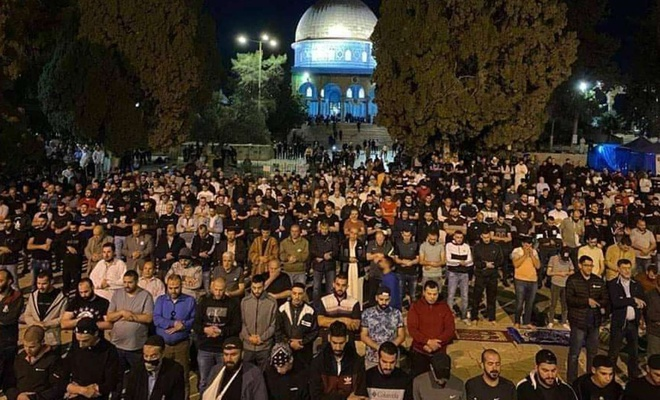 Ümmet alimlerinden terör rejimine karşı intifada çağrısı