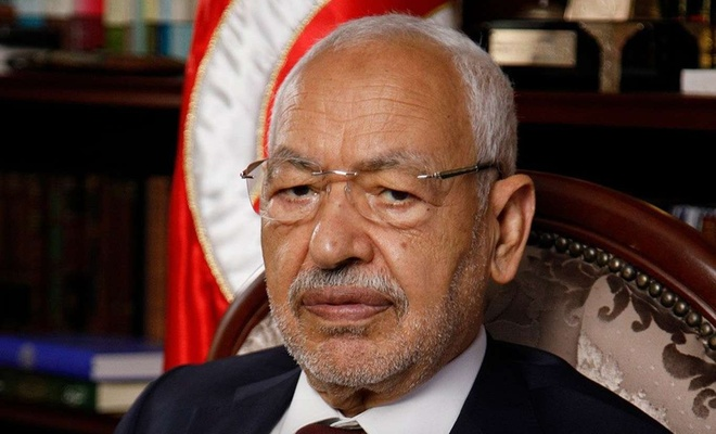 Ghannouchi: We will not give in to going back to past eras