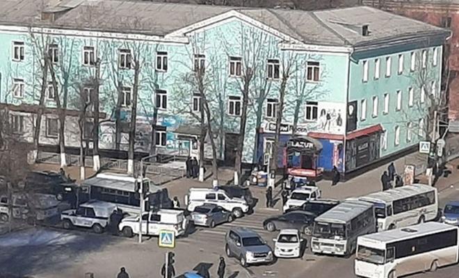 Rusya'da okulda silahlı saldırı: 1 ölü, 3 yaralı