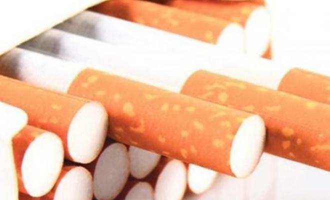Sigaraya ÖTV zammı yok