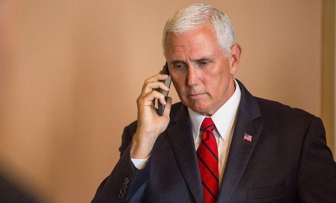 """Pentagon'a """"burayı temizleyin"""" diye talimat vermiş"""