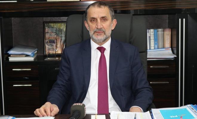 Tesettürü savunan MHP'li belediye başkanı partisinden ihraç edildi