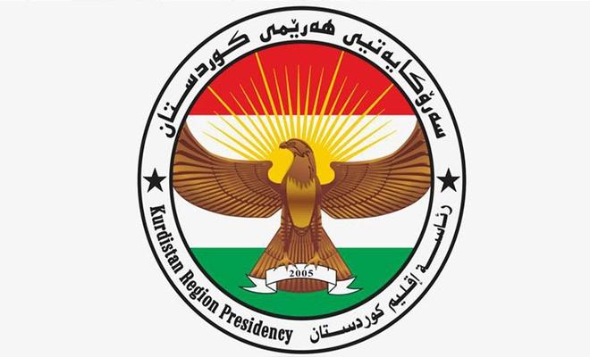Irak Kürdistan'ı Hükümetindan ABD'ye mesaj