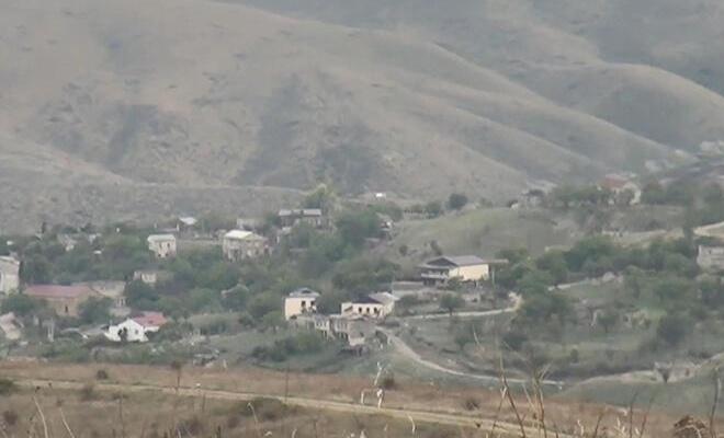 Azerbaycan kurtardığı yerlere geçici idareler kuracak
