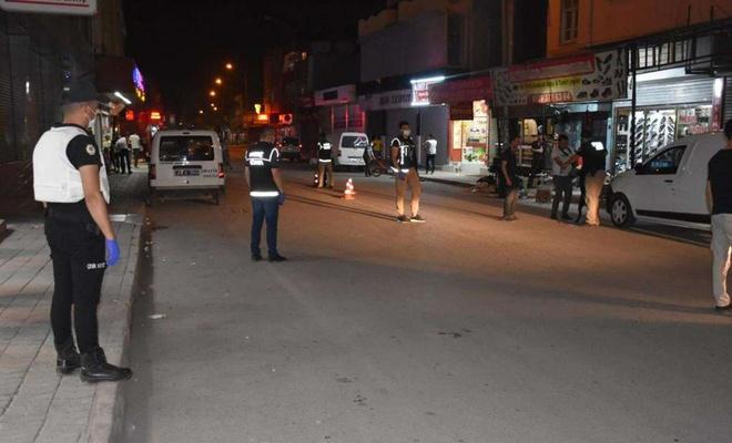 Adana'da helikopter destekli narkotik uygulaması