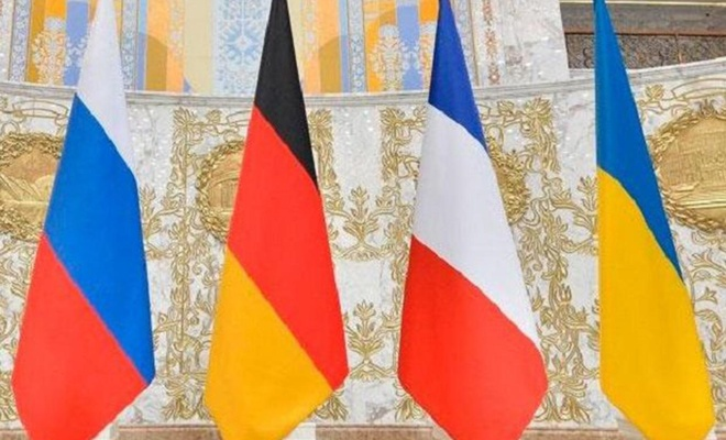 Russia and Ukraine agree on ceasefire by the end of 2019