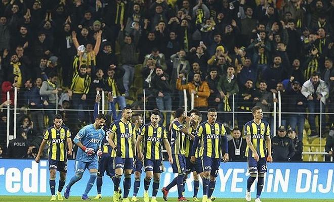Fenerbahçe'de rakip Zenit