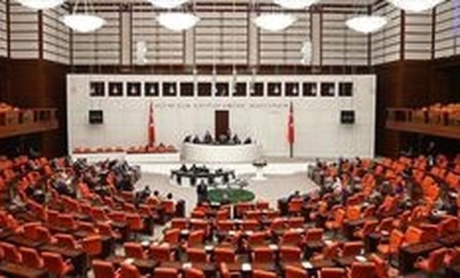 """Ekonomik düzenlemeler içeren """"torba kanun teklifi"""" Meclis'e sunuldu"""
