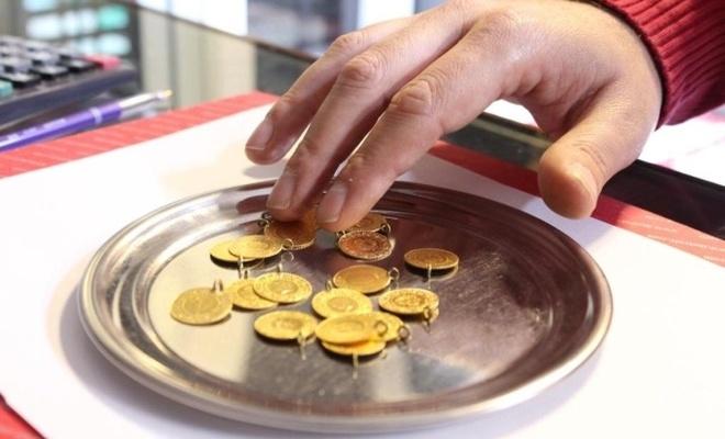 Bugün çeyrek altın kaç lira?