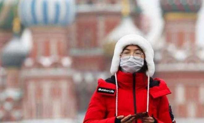 Çin ülkeye virüs taşıyorlar diye yabancıların ülkeye girişini geçici olarak yasakladı