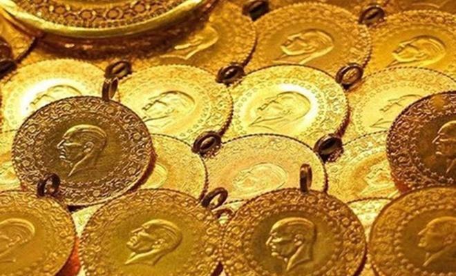 Anlık ve güncel çeyrek ve gram altın fiyatları