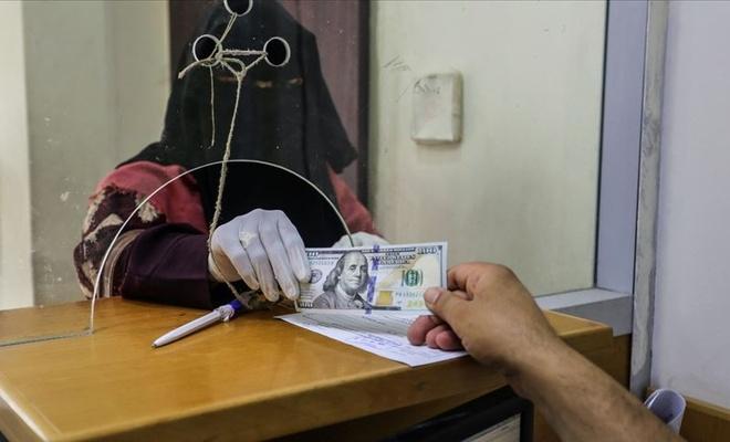 Arap ülkelerinin Filistin'e mali desteği azaldı!