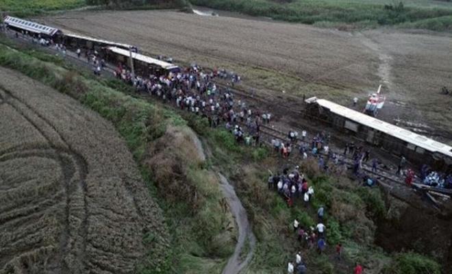 Çorlu'daki tren kazası davasında önemli gelişme!