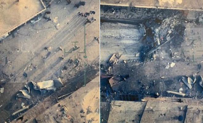 YPG, Tel Abyad'da okul vurdu: 3 sivil can verdi