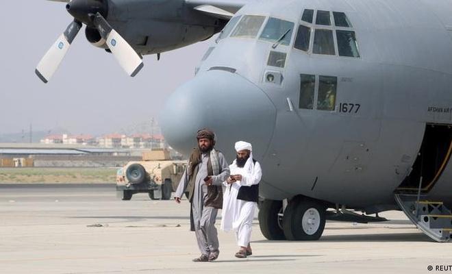 Kabil havalimanı uluslararası uçuşlara hazır