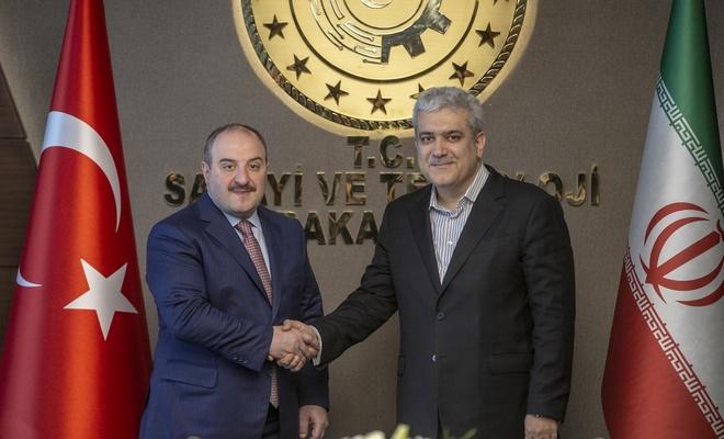 Türkiye-İran teknolojik işbirliği adımı