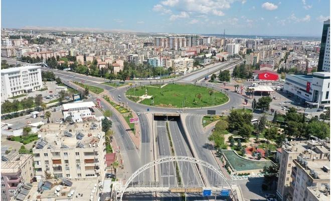 Şanlıurfa'da bir mahalle daha karantinaya alındı