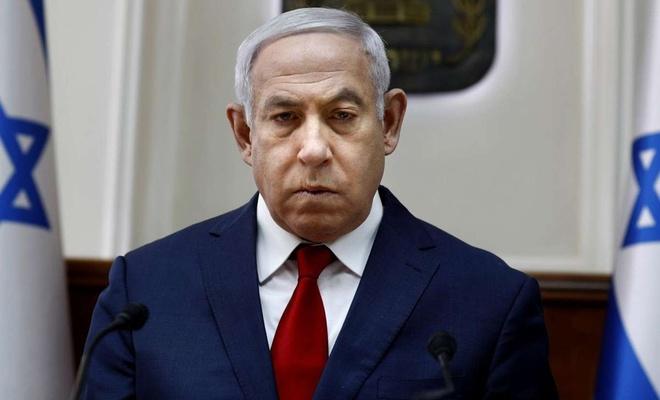 Terörist Netanyahu katliama destek veren ülkeleri açıkladı