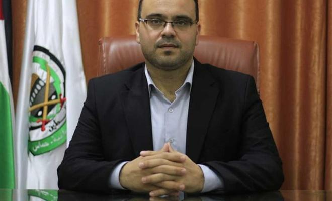Hamas'tan Filistin Yönetimine anlaşmalar  konusunda eleştiri