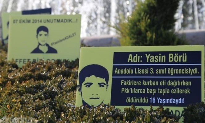 Yasin Börüs family sues the Governorate for damages