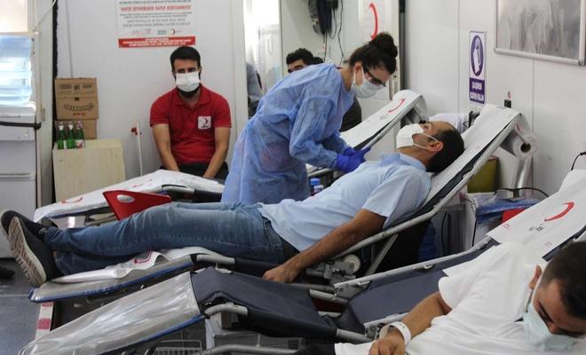 Kan Bağış Uzmanı Küçükkaya: Kan bağışında bulunmak insani bir davranıştır