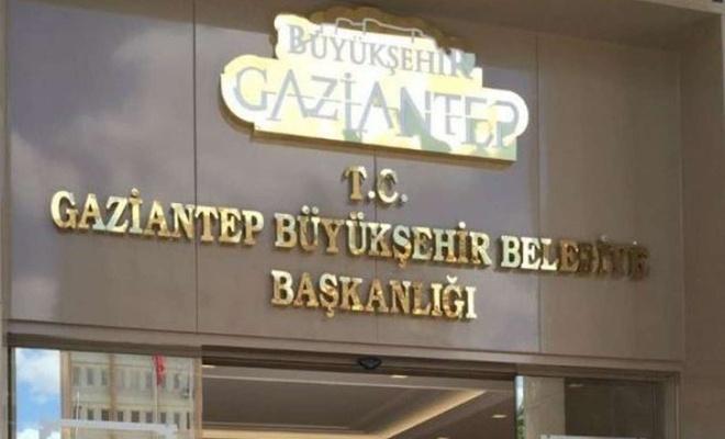 """Gaziantep Büyükşehir Belediyesi """"insan kaçakçılığı"""" iddialarına cevap verdi"""