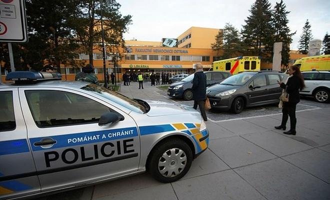 Avrupa'da hastaneye silahlı saldırı, çok sayıda ölü ve yaralı var