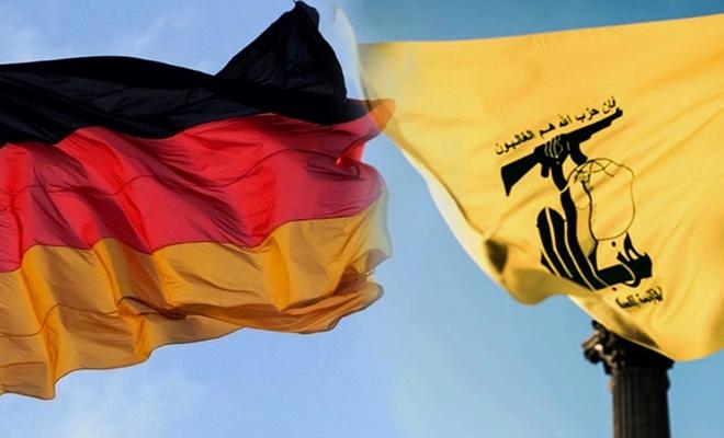 Almanya'dan Lübnan Hizbullah'ı adımı