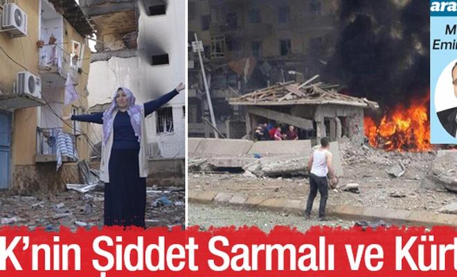 PKK`nin Şiddet Sarmalı ve Kürtler