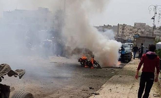 23 kişinin öldüğü saldırının failleri tutuklandı