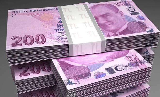 Türkiye'de milyoner sayısı 185 bin 889'a ulaştı