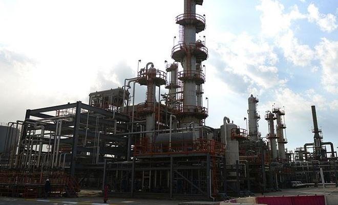 IKBY'den petrol geliri açıklaması!