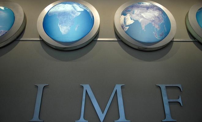 IMF'den 'büyüyen uçurum' itirafı