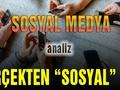 """Sosyal Medya Gerçekten """"Sosyal"""" mi?"""
